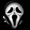 halloween_horror_scream_128px_4100_easyicon-net