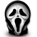 halloween_horror_scream_128px_4100_easyicon-net